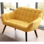 sofa-2l-capitone-amarelo