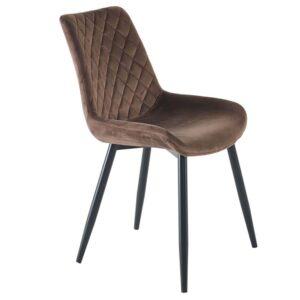 cadeira-sala-castanha